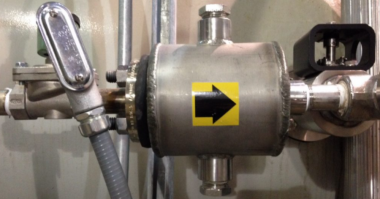 Proco How to Eliminate Water Hammer When Pumping at High Velocities