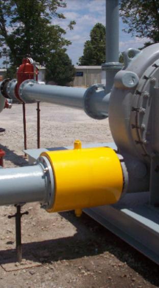 Proco Eliminating Water Hammer Check Valves
