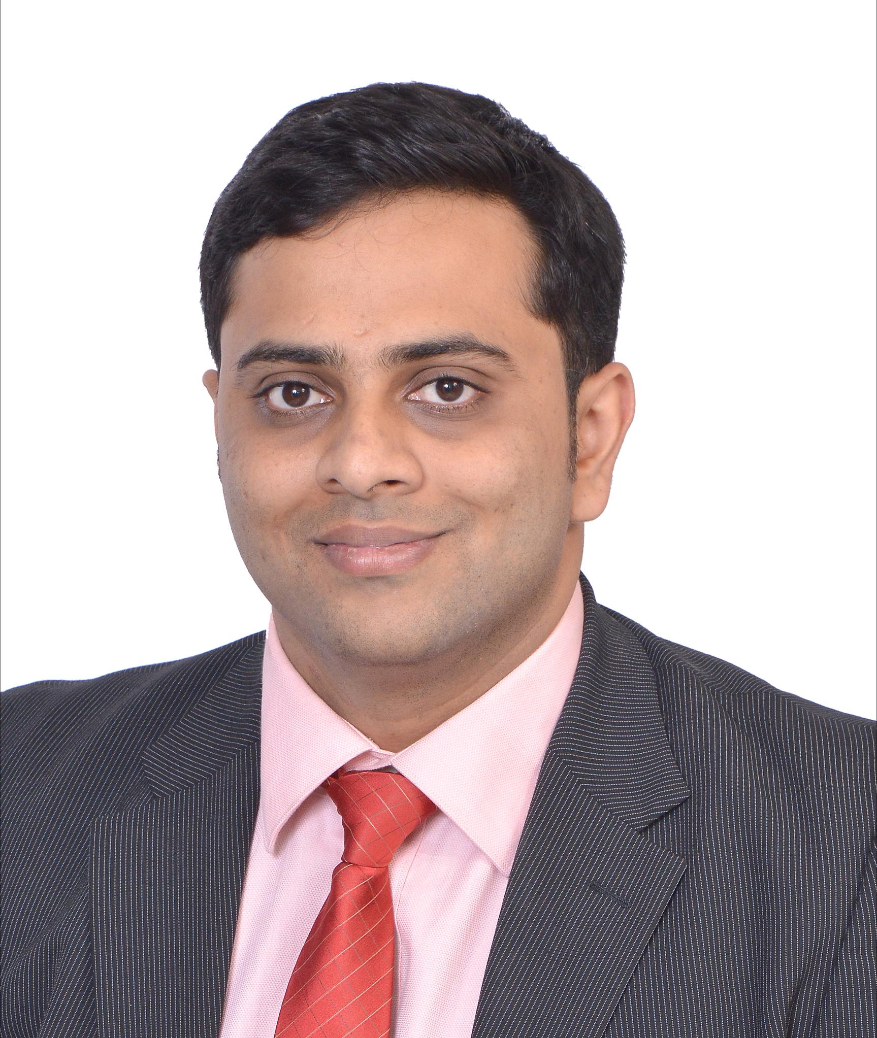 Sandeep Mukunda
