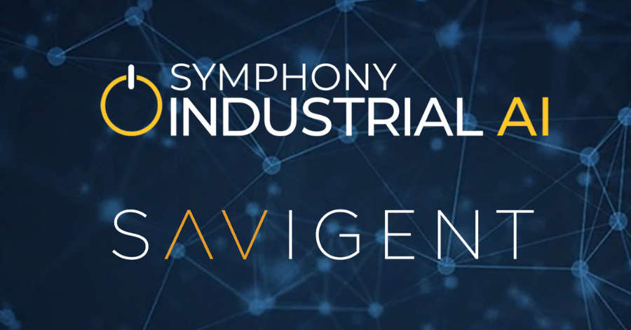Symphony IndustrialAI Digital Manufacturing