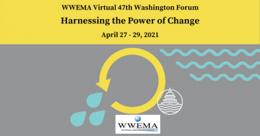 47th WASHINGTON FORUM – HARNESSING THE POWER OF CHANGE