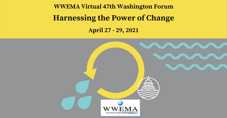 47th WASHINGTON FORUM – HARNESSING THE POWER OF CHANGE