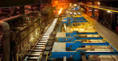 ABB secures order from global steel company SSAB for modernization at Swedish mill