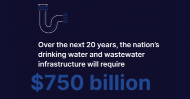 America's Water Infrastructure Investing & Building for the Future (3)