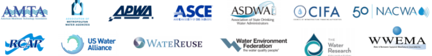 America's Water Infrastructure Investing & Building for the Future