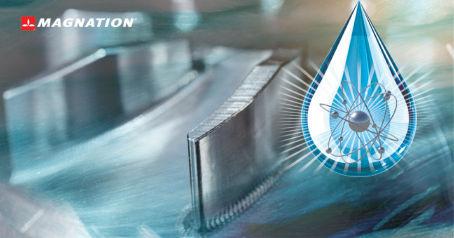Magnation Optimizes your Pump Performance and ROI