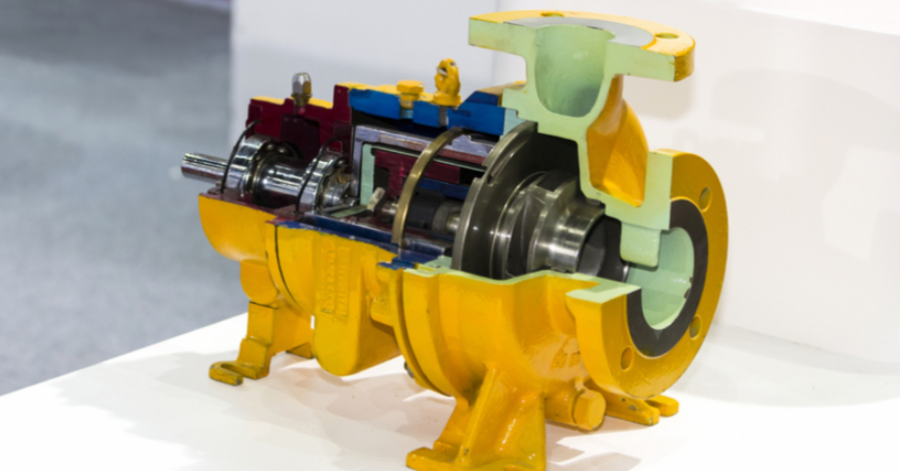 Metcar How To Choose Long-Lasting Wear Rings For Centrifugal Pumps