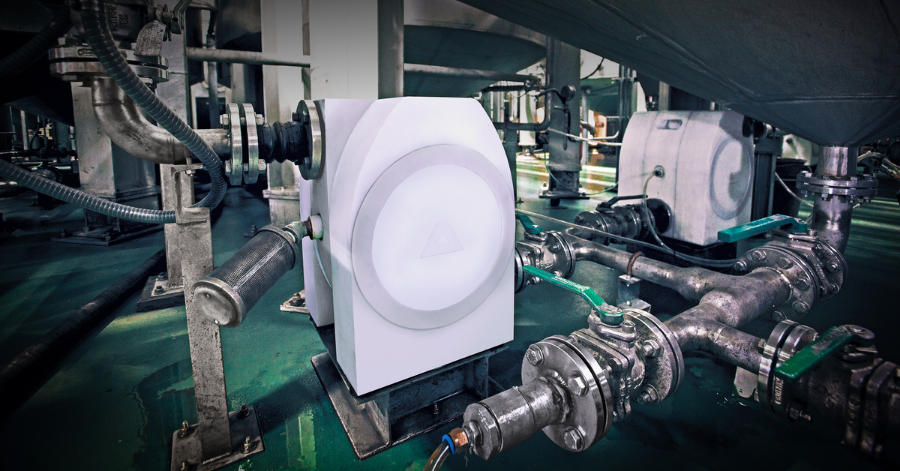 PSG Almatec ® Air-Operated Double-Diaphragm (AODD) Pumps have built a well-deserved reputation applications
