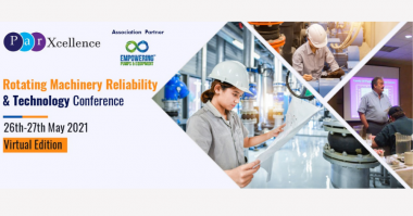 Rotating Machinery Reliability & Technology Conference (1)