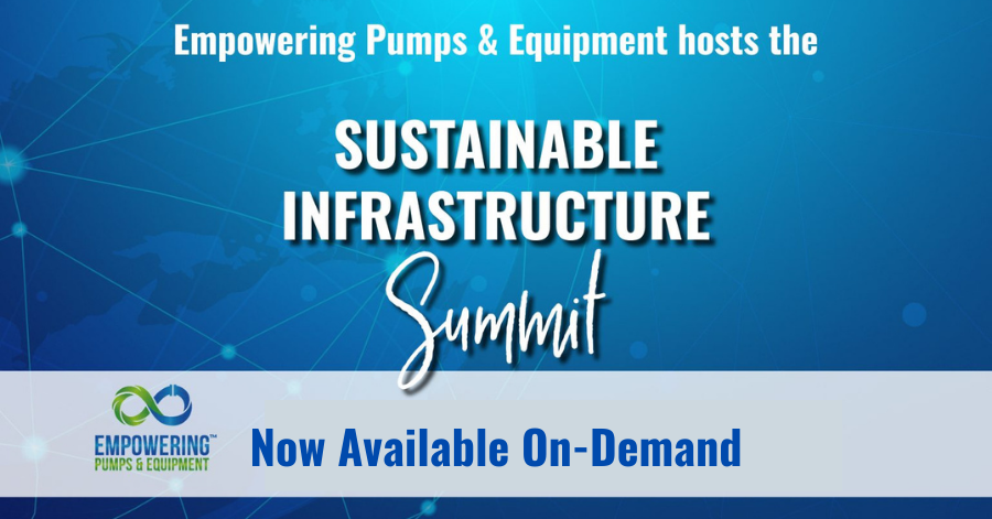 SI Summt On-Demand Sustainable Infrastructure