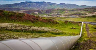 Changing Tides In The New Age Oil and Gas Midstream Industry