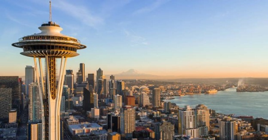 The 5 Most Sustainable Cities In Seattle