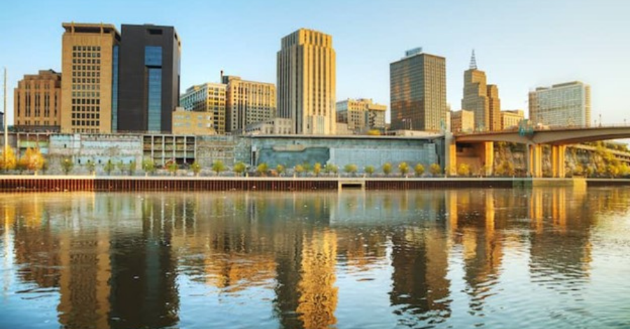 The 5 Most Sustainable Cities In St. Paul