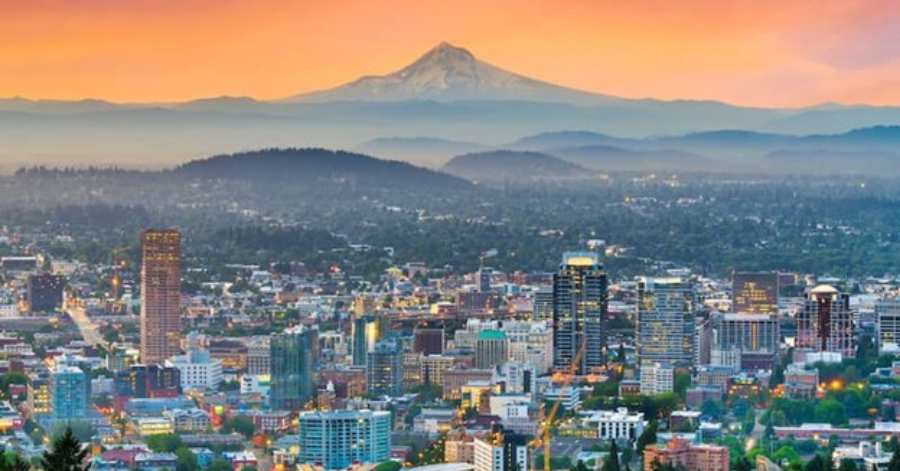 The 5 Most Sustainable Cities In The US Portland