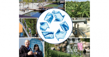 U.S. EPA and WateReuse Association to Celebrate First-Year Accomplishments of the National Water Reuse Action Plan