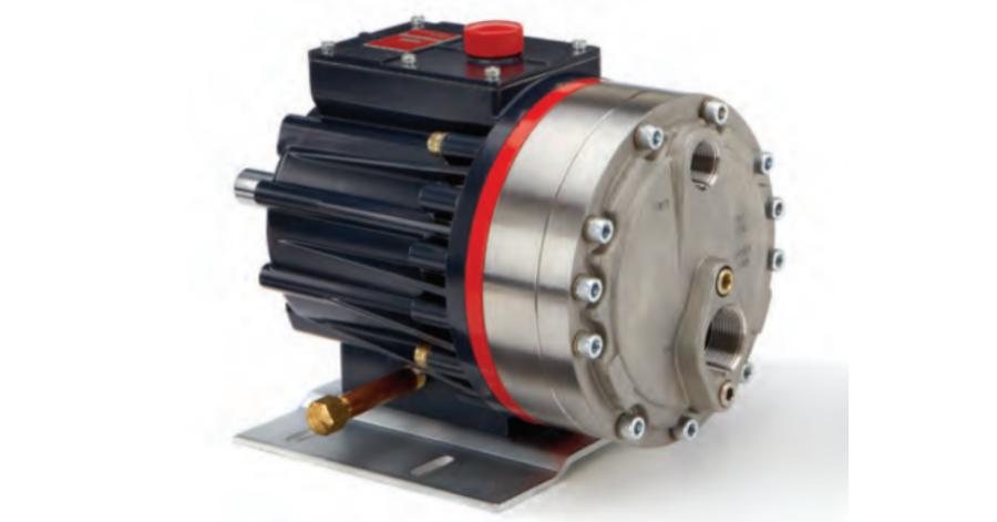 Wanner Minimal Maintenance in Boiler Feed Duty for Power Generation (1)