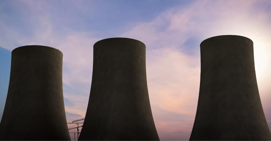 Wanner Minimal Maintenance in Boiler Feed Duty for Power Generation