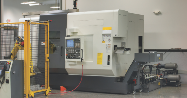Wanner Pumps for High-Pressure Machine Tool Coolant Systems