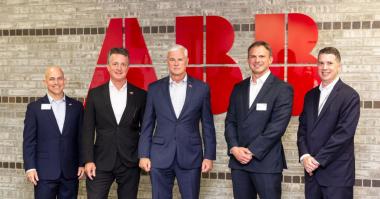 ABB Investing in Peak Innovation Center