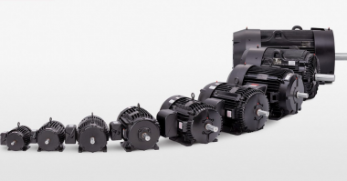 ABB expands the broadest severe duty