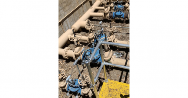 Cla-Val Keeping Track of Your Control Valve Information