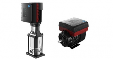 Grundfos endorses the use of high efficiency IE5 motors and pump solutions globally