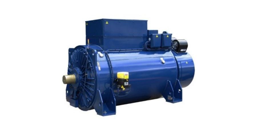 Inpro Seal Wind Turbine Generator