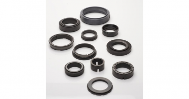 Metcar Avoid Blistering of Carbon-Graphite Seal Faces with Metcar Grade M-444
