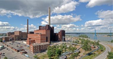 Sulzer energy company