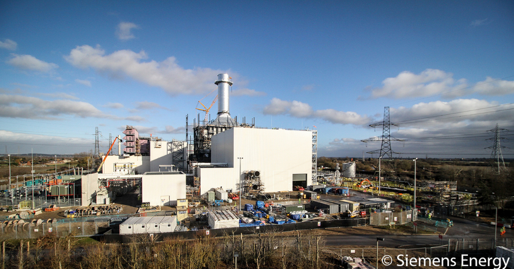 Sulzer Keeping pace with demand feed water pump