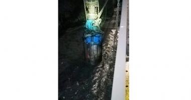 Tsurumi LH Series pumps save Illinois coal mine dewatering costs