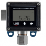 UE Controls Unveils Excela™ Industrial Switch