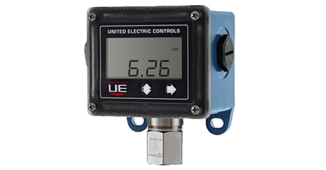 UE EX Electronic Switch