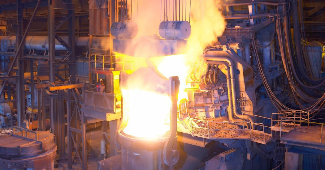 ABB completes melt shop digitalization project with India's