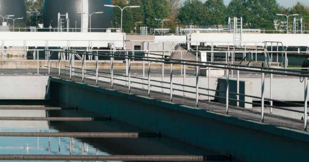 Boerger Pump Solutions for Environmental and Municipal Technology