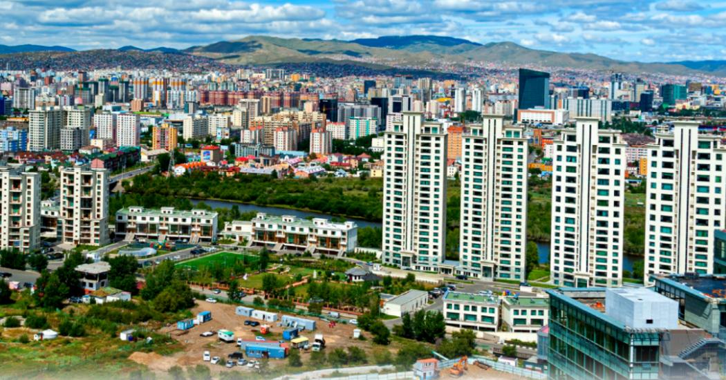 Mongolia Pressure Management