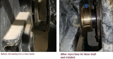Inpro Seal Rotary Feeder Application Reduced Maintenance (2)