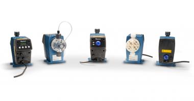 PSG Neptune™ Release Additional NSP Series Solenoid Pump