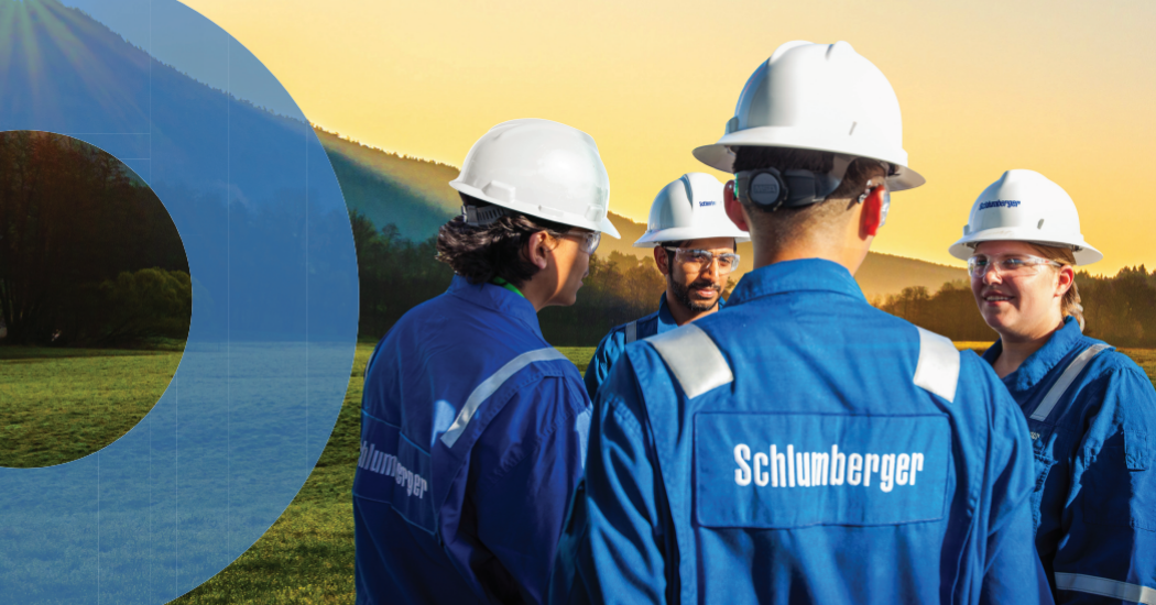 Schlumberger Announces Commitment to Net Zero by 2050