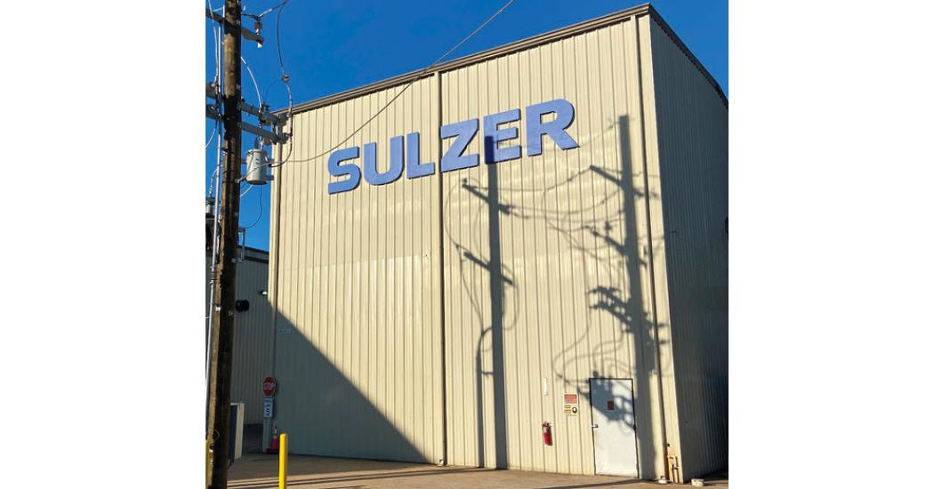 Sulzer Extra-large capacity high-voltage motor test center on the US Gulf Coast unveiled (2)