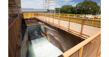 ABB Brazilian water utility cuts energy bills by 25 percent