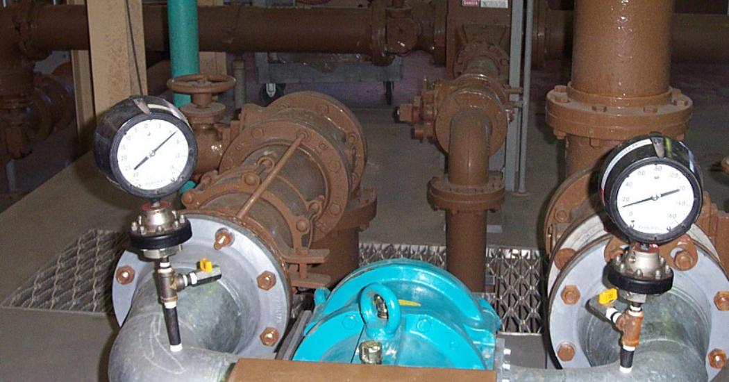Boerger Solving Progressive Cavity Pump Issues