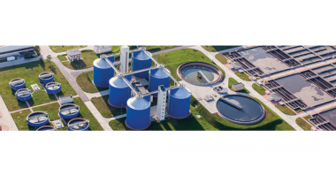Selecting Proper Gaskets For Water Treatment Facilities