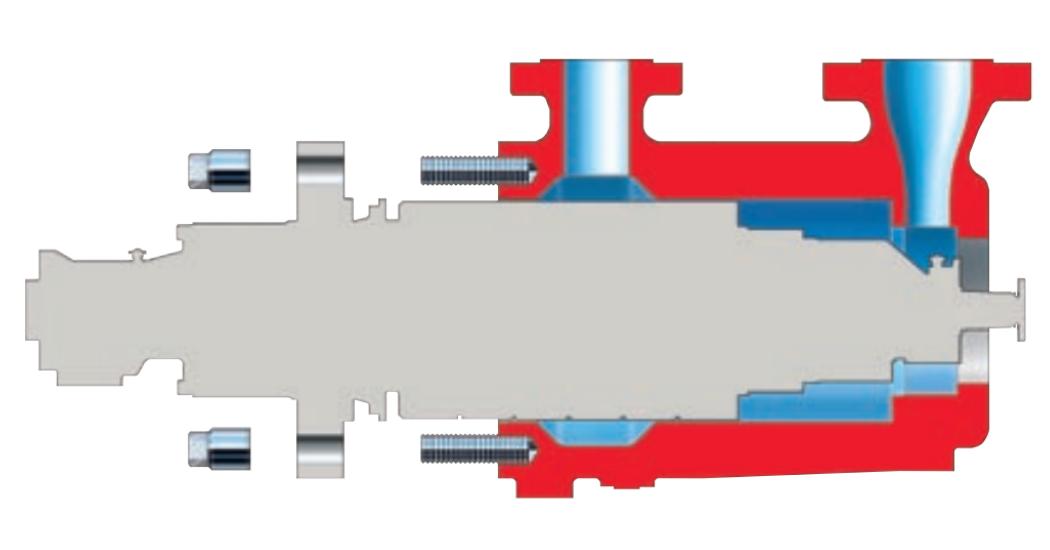 Flowserve Optimized Cartridge Retrofit Reduces Pump Energy Consumption (1)