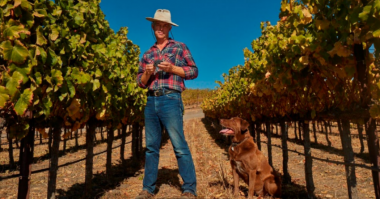 Grundfos Why the Pump is a Key Part of Sustainability at a California Organic Vineyard