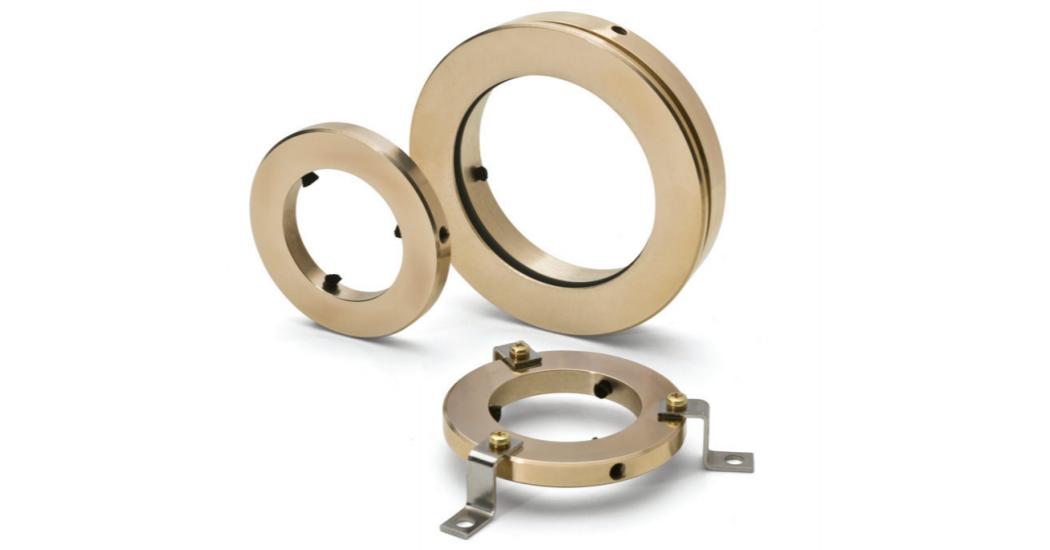 Inpro-Seal Current Diverter Ring® (CDR®) Chiller Pumps (1)