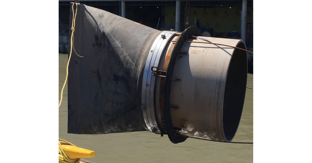 Proco Rubber Check Valves Offers Many Benefits For Processing Harsh Fluids extreme weather
