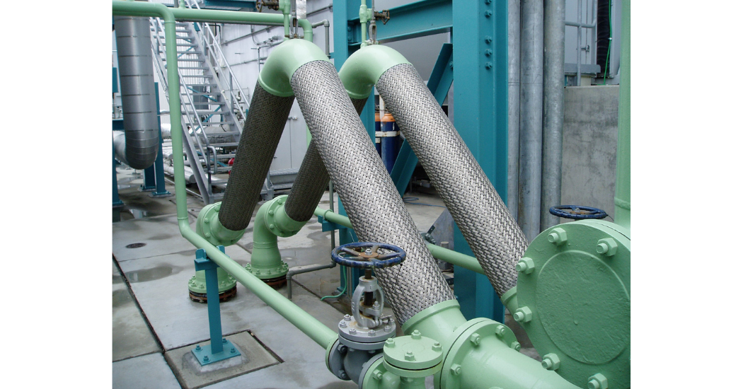 Proco Why Braided Pipe Connectors Are the Best Option for Vibration Control