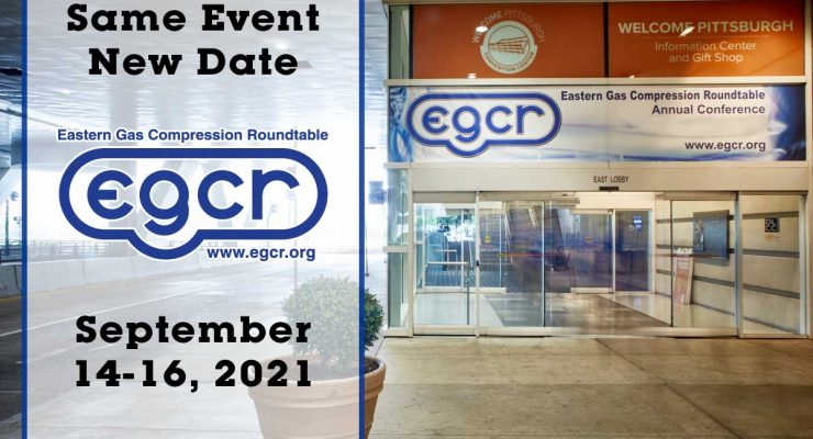Eastern Gas Compression Roundtable