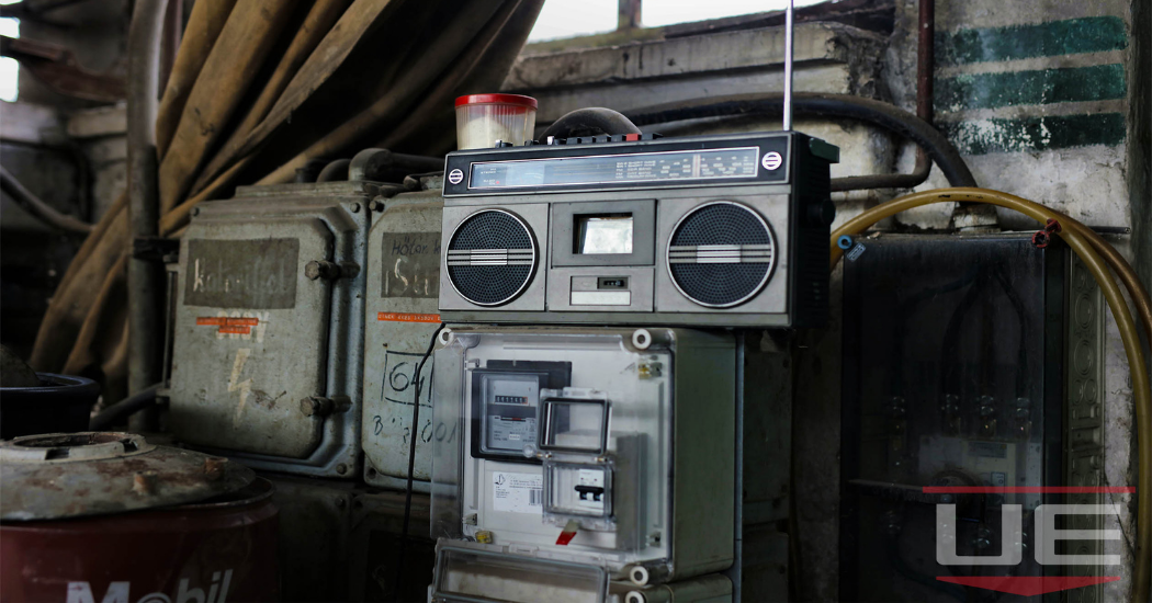 UE Controls Mechanical Switch vs. Electronic Switch Savings upgrade